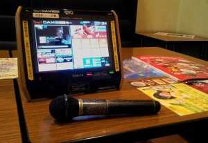 karaoke-tablet-remote